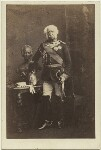 Hugh Gough, 1st Viscount Gough, by Camille Silvy, 5 February 1861 - NPG  - © National Portrait Gallery, London