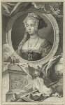 Jane Seymour, probably by Jacobus Houbraken, possibly 1746 - NPG  - © National Portrait Gallery, London