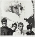 The Who (Pete Townshend; John Entwistle; Roger Daltrey; Keith Moon), by David Wedgbury, 1965 - NPG  - © National Portrait Gallery, London