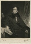 Sir Henry Rowley Bishop, by Samuel William Reynolds, published by  Colnaghi & Co, after  Thomas Foster, published July 1822 - NPG  - © National Portrait Gallery, London