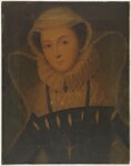 Fictitious portrait called Mary, Queen of Scots, after Unknown artist, late 19th century - NPG  - © National Portrait Gallery, London