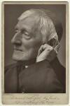 John Newman, by Herbert Rose Barraud, circa 1888 - NPG  - © National Portrait Gallery, London