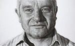 Paul Nurse ('Paul'), by Jason Brooks, 2008 - NPG  - © National Portrait Gallery, London