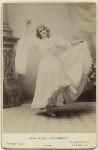 Alice Lethbridge, by Alfred Ellis, 1893 - NPG  - © National Portrait Gallery, London