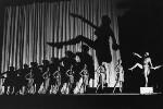 Palladium chorus girls, by James Jarché, for  Daily Herald, 2 September 1932 - NPG  - © Mirrorpix