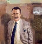 Robert Maurice Lipson Winston, Baron Winston, by Tom Wood, 1999 - NPG  - © National Portrait Gallery, London