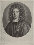 Michael Hewetson, by John Smith, after  Edward Lutterell (Luttrell), 1690 - NPG  - © National Portrait Gallery, London