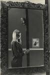 Kathleen Biggar, by Madame Yevonde, circa 1968 - NPG  - © Yevonde Portrait Archive