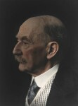 Thomas Hardy, by (Mary) Olive Edis (Mrs Galsworthy), 1914 - NPG  - © National Portrait Gallery, London