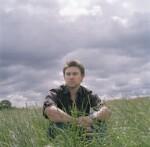 Owen Sheers, by Madeleine Waller, 22 June 2006 - NPG  - © Madeleine Waller / National Portrait Gallery, London