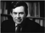 Gordon Brown, by Geoff Wilson, 1998 - NPG  - © Geoff Wilson