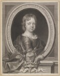 Prince James Francis Edward Stuart, by Pieter Louis van Schuppen, after  Nicolas de Largillière, 1692 - NPG  - © National Portrait Gallery, London