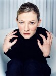 Cate Blanchett, by Polly Borland, November 1999 - NPG  - © Polly Borland