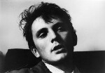 Terence Stamp, by Michael Seymour, 1962 - NPG  - © Michael Seymour