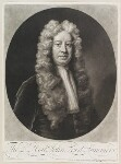 John Somers, Baron Somers, by and sold by John Smith, after  Jonathan Richardson, 1713 (1713) - NPG  - © National Portrait Gallery, London