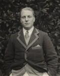 Andrew Comyn Irvine, by Mrs Albert Broom (Christina Livingston), circa 1924 - NPG  - © National Portrait Gallery, London