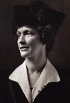 Nancy Astor, Viscountess Astor, by George Charles Beresford, 22 December 1920 - NPG  - © National Portrait Gallery, London