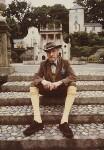 Sir (Bertram) Clough Williams-Ellis, by John Hedgecoe, 1969 - NPG  - © John Hedgecoe / Topfoto