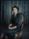Queen Elizabeth II, by Baron (Sterling Henry Nahum), 1949 - NPG  - © Baron/Camera Press
