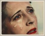 Dorothy Emily Evelyn (née Whittall), Lady Campbell as Niobe, by Madame Yevonde, June 1935 - NPG  - © Yevonde Portrait Archive
