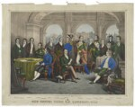 The United Irish Patriots of 1798, after Unknown artist, 1798 or after - NPG  - © National Portrait Gallery, London