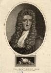 Robert Boyle, by John Chapman, after  Johann Kerseboom, published 1800 - NPG  - © National Portrait Gallery, London