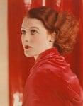Joan Maude, by Madame Yevonde, 1932 - NPG  - © National Portrait Gallery, London