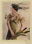 Lady Bridget Poulett as 'Arethusa', by Madame Yevonde, 1935 - NPG  - © Yevonde Portrait Archive