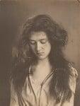 Adelaide Augusta Floyd Passingham, by Eveleen Myers (née Tennant), early 1890s - NPG  - © National Portrait Gallery, London