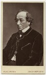 Benjamin Disraeli, Earl of Beaconsfield, by W. & D. Downey, 1868 - NPG  - © National Portrait Gallery, London