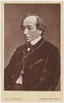 Benjamin Disraeli, Earl of Beaconsfield, by W. & D. Downey, 1868 - NPG  - © National Portrait Gallery, London