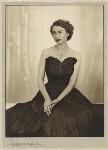 Queen Elizabeth II, by Dorothy Wilding, 1952 - NPG  - © William Hustler and Georgina Hustler / National Portrait Gallery, London