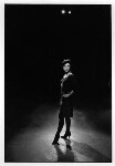Elizabeth Seal, by Michael Ward, 25 May 1960 - NPG  - © Michael Ward Archives / National Portrait Gallery, London