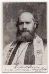Adelbert John Robert Anson, by Elliott & Fry, 1880s-1890s - NPG  - © National Portrait Gallery, London