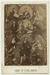 'Group of Royal Family', by and after John Jabez Edwin Mayall, early 1860s - NPG  - © National Portrait Gallery, London