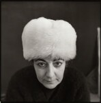 Ida Kar, by Ida Kar, 1962 - NPG  - © National Portrait Gallery, London