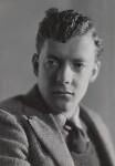 Benjamin Britten, by Howard Coster, 1938 - NPG  - © National Portrait Gallery, London
