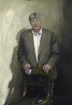 Simon Weston, by Nicola Jane ('Nicky') Philipps, 2014 - NPG  - © National Portrait Gallery, London (NPG 6984) Commissioned jointly by the National Portrait Gallery and the BBC, 2013