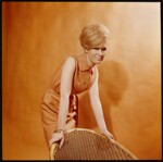 Dusty Springfield, by Unknown photographer, 1960s - NPG  - © reserved; National Portrait Gallery, London