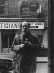 Harry Diamond, Brick Lane, by Harry Diamond, 1973 - NPG  - © National Portrait Gallery, London