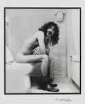 Frank Zappa, by Robert Davidson, August 1967 - NPG  - © Robert Davidson