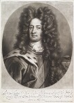 King George I when Elector of Hanover, by and published by John Smith, after  Johann Leonhard Hirschmann, 1706 - NPG  - © National Portrait Gallery, London