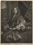 John Cecil, 5th Earl of Exeter, published by Richard Tompson, after  Sir Peter Lely, 1678-1679 - NPG  - © National Portrait Gallery, London