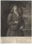 William Fittock, after Nathaniel Tucker, 1741 or after - NPG  - © National Portrait Gallery, London