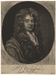 Mr Sansom, by John Smith, after  John Closterman, 1705 - NPG  - © National Portrait Gallery, London