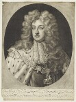 Prince George of Denmark, Duke of Cumberland, by and published by John Smith, after  Sir Godfrey Kneller, Bt, 1702 - NPG  - © National Portrait Gallery, London