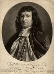 Gilbert Burnet, by John Smith, published by  Edward Cooper, published by  Richard Tompson, after  John Riley, 1690 (circa 1689-1691) - NPG  - © National Portrait Gallery, London