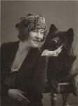 Odette Myrtil, by Bassano Ltd, 8 January 1920 - NPG  - © National Portrait Gallery, London