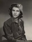 Suzanne Woodhouse (née Irwin), Lady Terrington, by Bassano Ltd,  - NPG  - © National Portrait Gallery, London