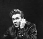 Billy Fury, by Ida Kar, 1961 - NPG  - © National Portrait Gallery, London